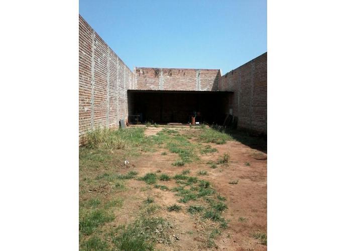 Terreno em Jardim Do Trevo/SP de 300m² a venda por R$ 80.000,00
