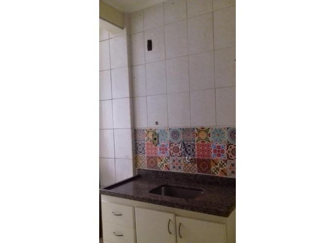 Apartamento em Vila Souto/SP de 48m² 2 quartos a venda por R$ 120.000,00