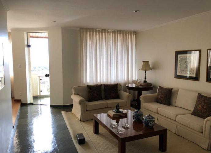 Apartamento em Centro/SP de 205m² 3 quartos a venda por R$ 430.000,00