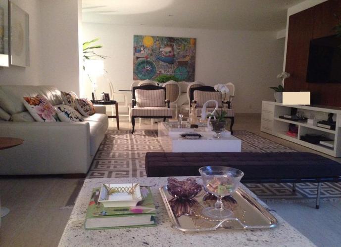 Cobertura em Jardim Nova Yorque/SP de 318m² 3 quartos a venda por R$ 750.000,00