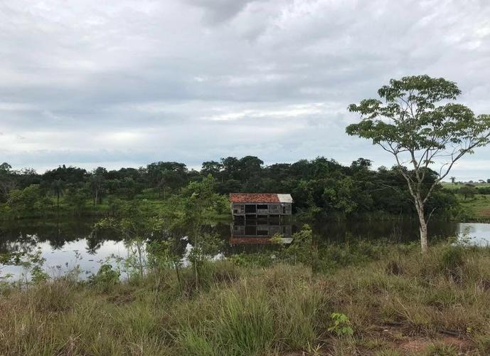 Sítio em Mirandópolis/SP de 72600m² 3 quartos a venda por R$ 280.000,00