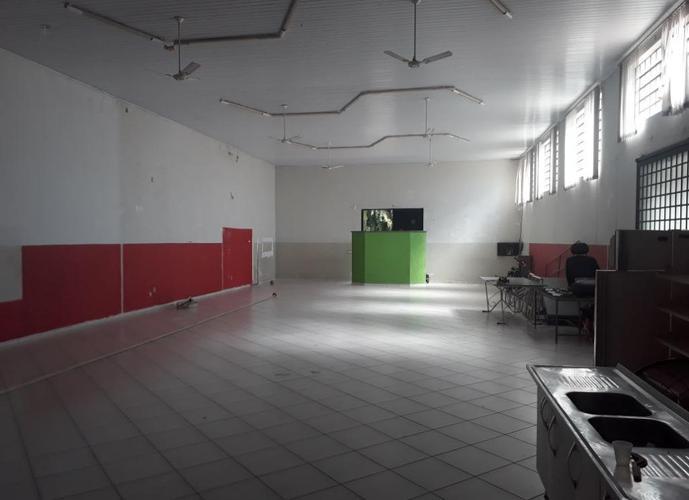 Salão em Planalto/SP de 250m² para locação R$ 1.900,00/mes
