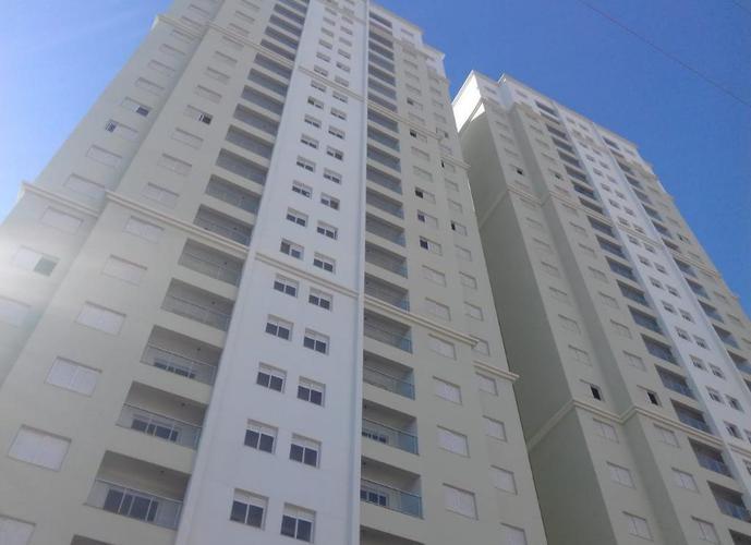 Apartamento em Vila Mendonça/SP de 74m² 2 quartos a venda por R$ 375.000,00 ou para locação R$ 1.450,00/mes