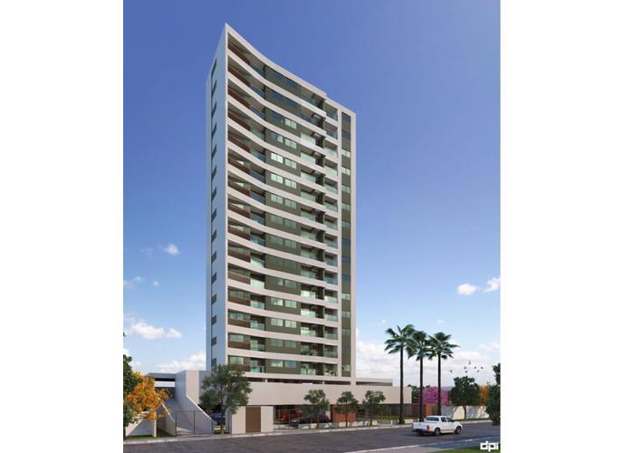 Apartamento em Espinheiro/PE de 48m² 2 quartos a venda por R$ 279.000,00