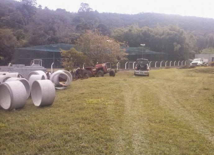 Terreno em Condomínio Capela Do Barreiro/SP de 2045m² a venda por R$ 395.000,00