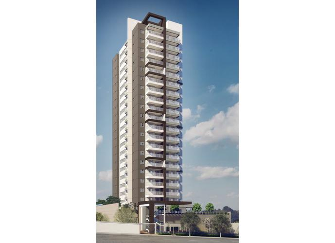 Apartamento em Jardim Marajoara/SP de 60m² 2 quartos a venda por R$ 299.000,00