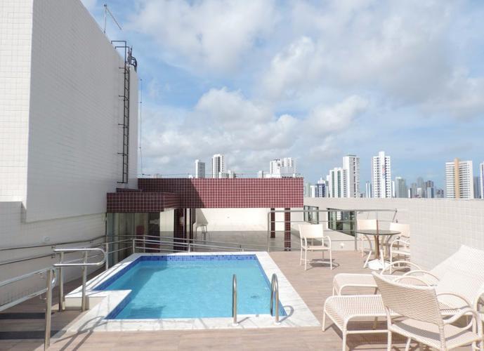 Apartamento em Madalena/PE de 66m² 3 quartos a venda por R$ 320.000,00