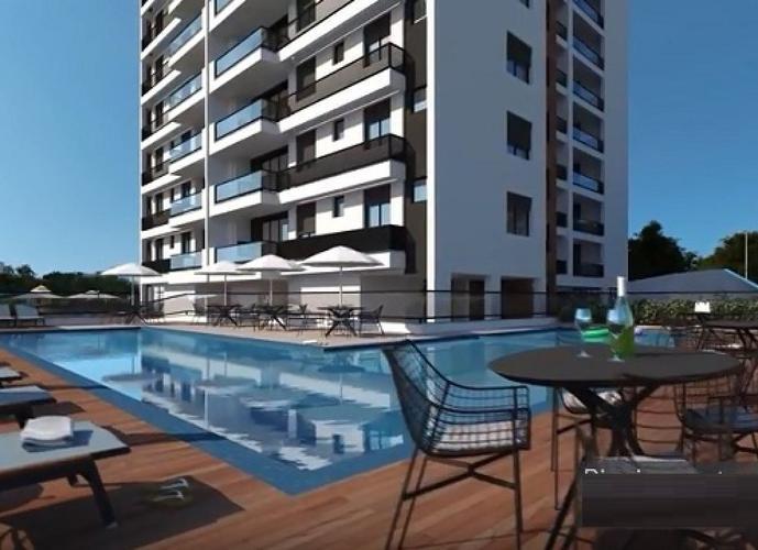 Apartamento em Agronômica/SC de 79m² 2 quartos a venda por R$ 859.550,95