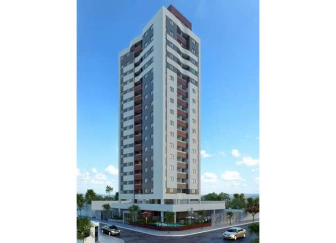 Apartamento em Várzea/PE de 63m² 3 quartos a venda por R$ 292.000,00