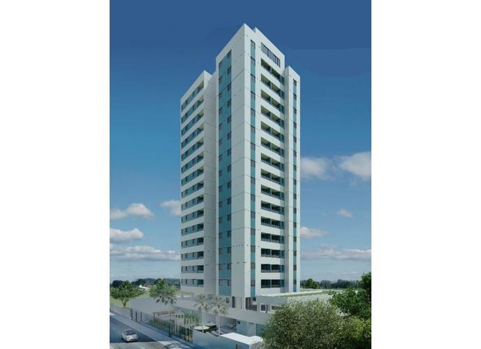 Apartamento em Cordeiro/PE de 60m² 3 quartos a venda por R$ 295.000,00