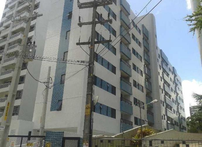 Apartamento em Aflitos/PE de 50m² 2 quartos a venda por R$ 275.000,00