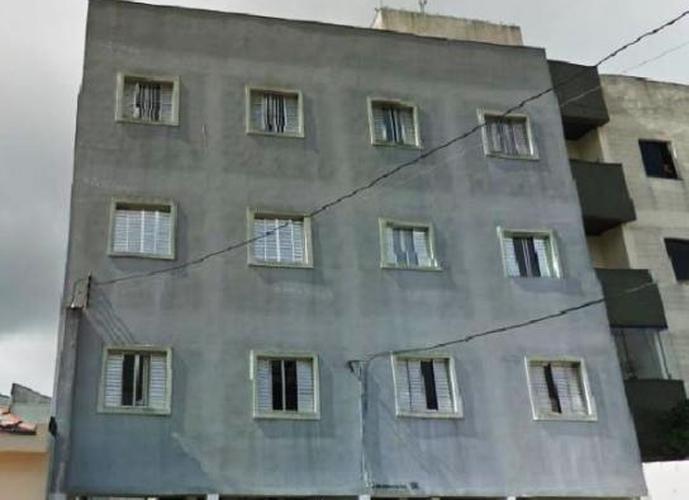 Apartamento em Vila Sta Luzia/SP de 50m² 2 quartos a venda por R$ 233.000,00