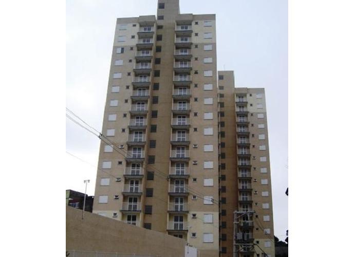 Apartamento em Jardim São Savério/SP de 0m² 2 quartos a venda por R$ 240.000,00