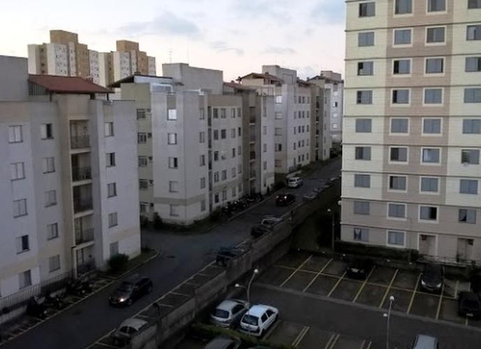 Apartamento em Jardim Sta Emilia/SP de 0m² 2 quartos a venda por R$ 280.000,00