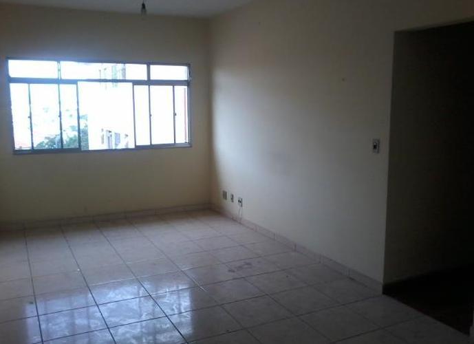 Apartamento em Taboão/SP de 75m² 2 quartos para locação R$ 1.200,00/mes