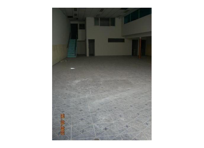 Imóvel Comercial em Taboão/SP de 467m² para locação R$ 10.000,00/mes