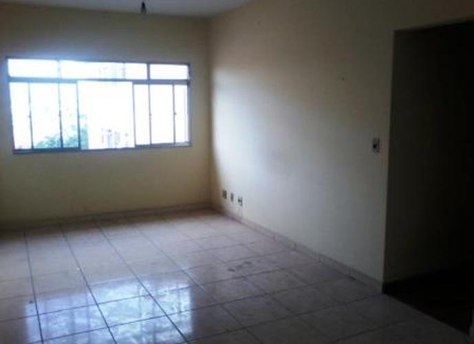 Apartamento em Taboão/SP de 75m² 2 quartos a venda por R$ 260.000,00