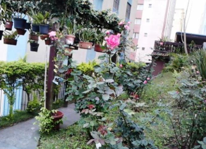 Apartamento em Vila sta Terezinha/SP de 59m² 2 quartos a venda por R$ 195.000,00