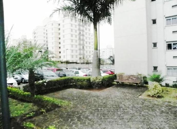 Apartamento em Jardim Santa Emilia/SP de 48m² 2 quartos a venda por R$ 240.000,00