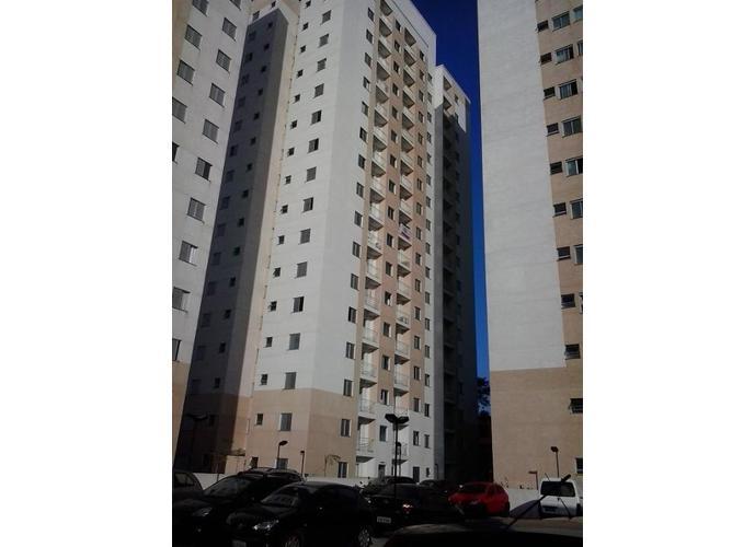 Apartamento em Suiço/SP de 50m² 2 quartos a venda por R$ 282.000,00