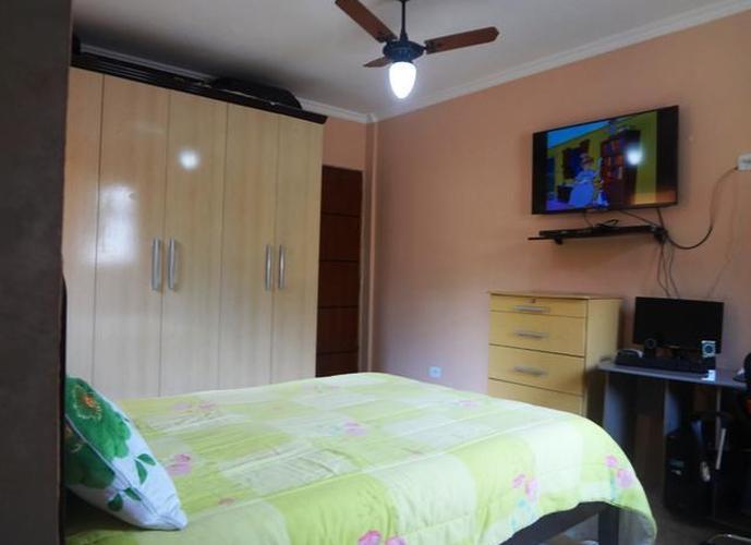 Sobrado em Jardim Represa/SP de 0m² 3 quartos a venda por R$ 212.000,00