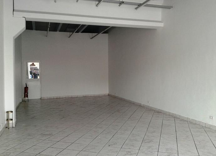 Loja em Paulicéia/SP de 90m² para locação R$ 4.600,00/mes