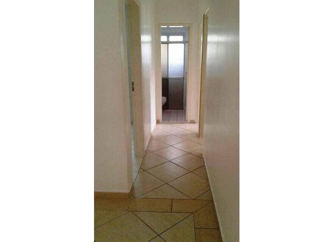 Apartamento em Taboão/SP de 61m² 2 quartos a venda por R$ 254.400,00 ou para locação R$ 1.200,00/mes