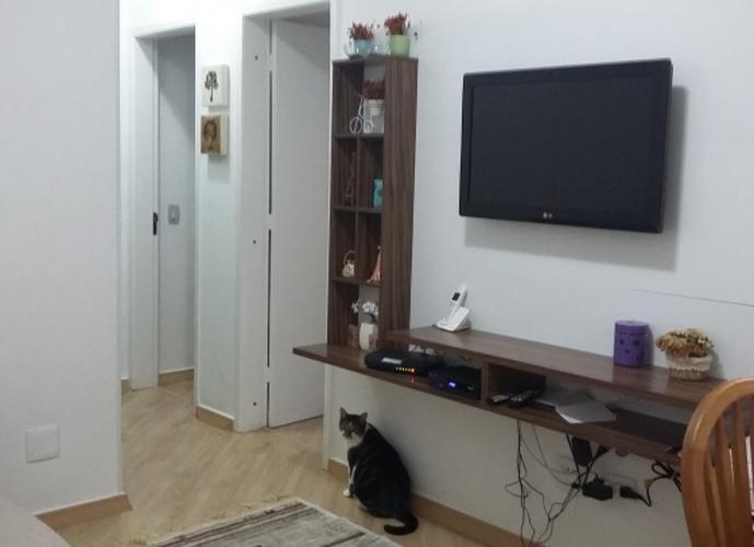 Apartamento em Paulicéia/SP de 0m² 2 quartos a venda por R$ 220.000,00