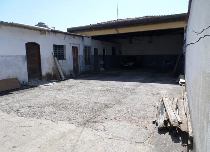 Galpão em Vila Floresta/SP de 0m² para locação R$ 4.500,00/mes