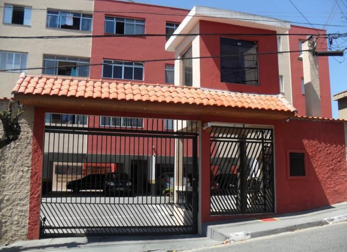 Apartamento em Vila Sta Luzia/SP de 0m² 2 quartos a venda por R$ 250.000,00