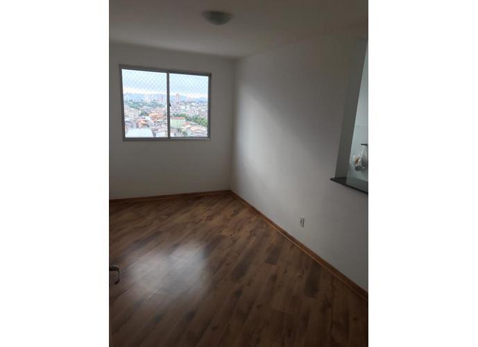 Apartamento em Taboão/SP de 0m² 2 quartos a venda por R$ 256.000,00