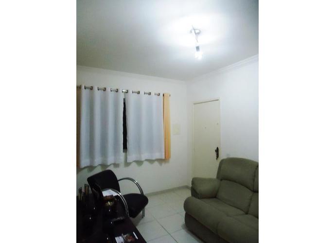 Apartamento em Vila Campestre/SP de 54m² 2 quartos a venda por R$ 265.000,00