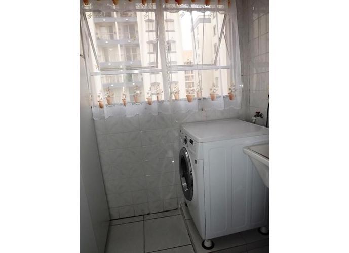 Apartamento em Jardim São Savério/SP de 0m² 2 quartos a venda por R$ 270.000,00
