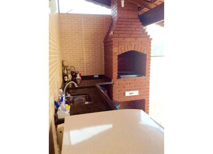 Penthouse em Vila Livieiro/SP de 0m² 2 quartos a venda por R$ 280.000,00