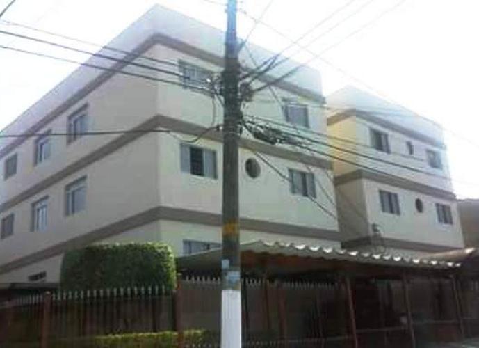 Apartamento em Vila Sta Luzia/SP de 55m² 2 quartos a venda por R$ 235.000,00 ou para locação R$ 750,00/mes