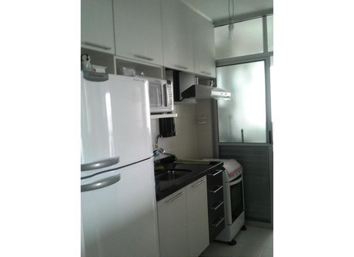 Apartamento em Jardim Sta Emilia/SP de 0m² 2 quartos a venda por R$ 265.000,00