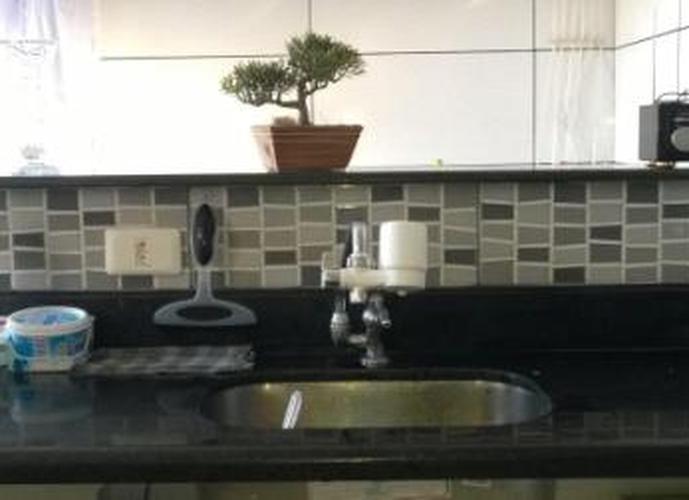 Apartamento em Suiço/SP de 65m² 2 quartos a venda por R$ 230.000,00