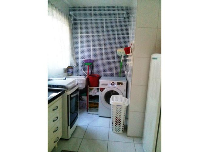 Apartamento em Vila Florida/SP de 0m² 2 quartos a venda por R$ 255.000,00