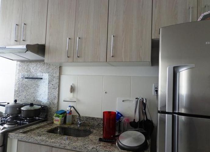 Apartamento em Jardim Borborema/SP de 0m² 2 quartos a venda por R$ 280.000,00