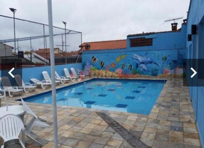 Apartamento em Bairro Assumpção/SP de 0m² 2 quartos a venda por R$ 275.000,00