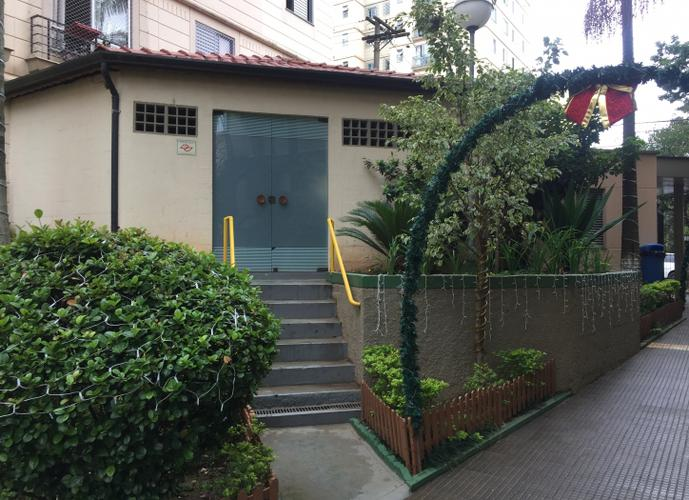 Apartamento em Jardim Sta Emilia/SP de 0m² 3 quartos a venda por R$ 265.000,00