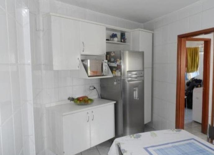Apartamento em Baeta Neves/SP de 78m² 2 quartos a venda por R$ 286.000,00
