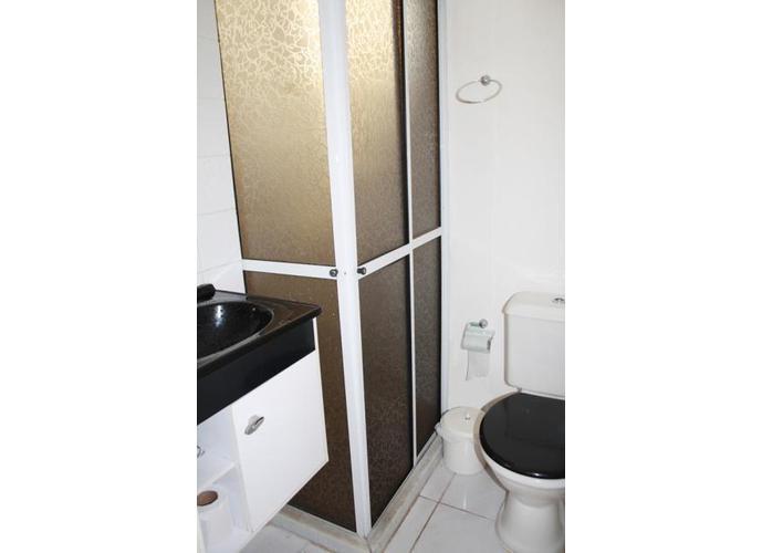 Apartamento em Jardim Santa Emilia/SP de 0m² 2 quartos a venda por R$ 240.000,00