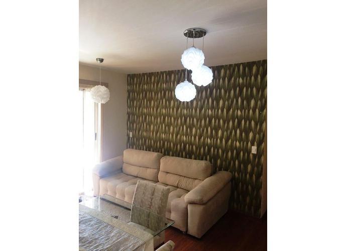 Apartamento em Vila Livieiro/SP de 0m² 2 quartos a venda por R$ 275.000,00