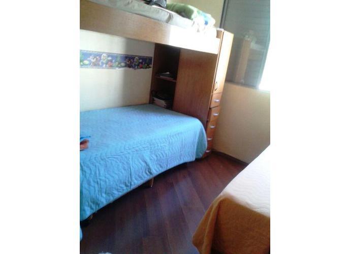 Apartamento em Jardim Santa Emilia/SP de 0m² 2 quartos a venda por R$ 255.000,00