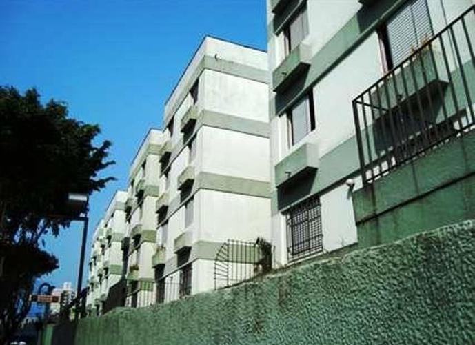 Apartamento em Suiço/SP de 57m² 2 quartos a venda por R$ 265.000,00