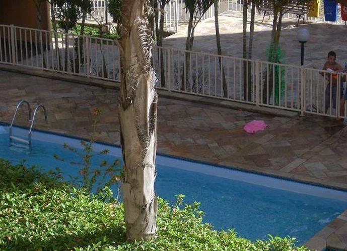 Apartamento em Taboão/SP de 57m² 2 quartos a venda por R$ 270.000,00