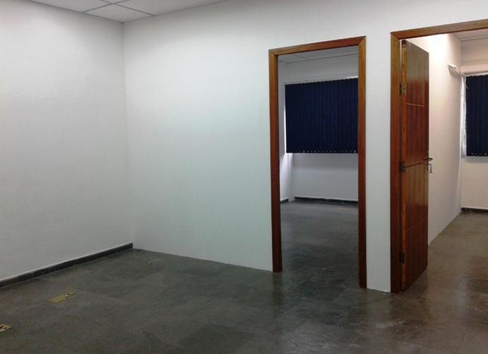 Imóvel Comercial em Paulicéia/SP de 40m² para locação R$ 1.300,00/mes