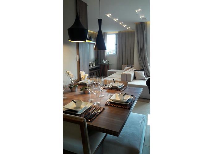 Apartamento em Vila Conceição/SP de 67m² 2 quartos a venda por R$ 187.000,00