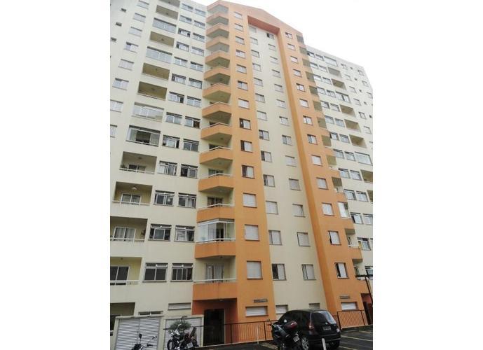 Apartamento em Vila Das Mercês/SP de 68m² 3 quartos a venda por R$ 290.000,00